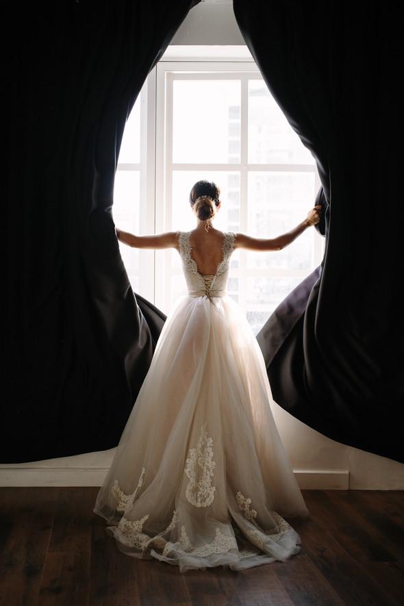 Wedding lovestory, Лиза и Максим - фото №15