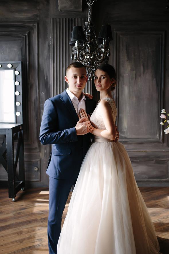 Wedding lovestory, Лиза и Максим - фото №20