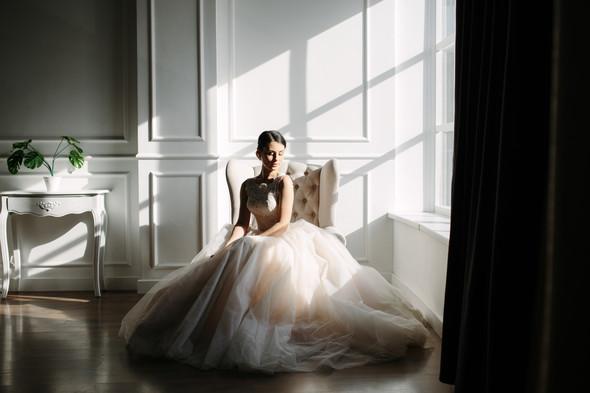 Wedding lovestory, Лиза и Максим - фото №2