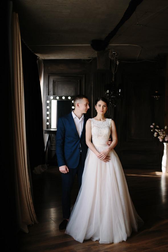 Wedding lovestory, Лиза и Максим - фото №13