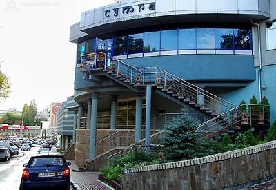 Ресторан Sutra - место для фотосессии в Киеве - портфолио 1
