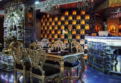 Ресторан Sutra - место для фотосессии в Киеве - портфолио 6