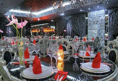 Ресторан Sutra - место для фотосессии в Киеве - портфолио 5