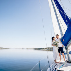 Свадебное агентство Renuar weddings - свадебное агентство в Харькове - фото 4
