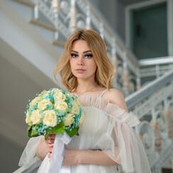 Кристина Авлиякулова - фотограф в Мариуполе - фото 1