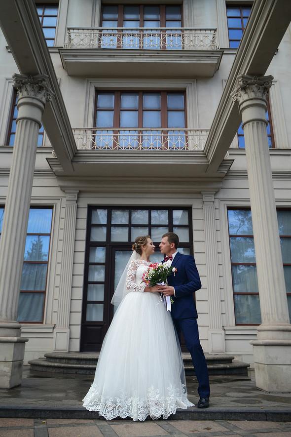 Свадьба - фото №5