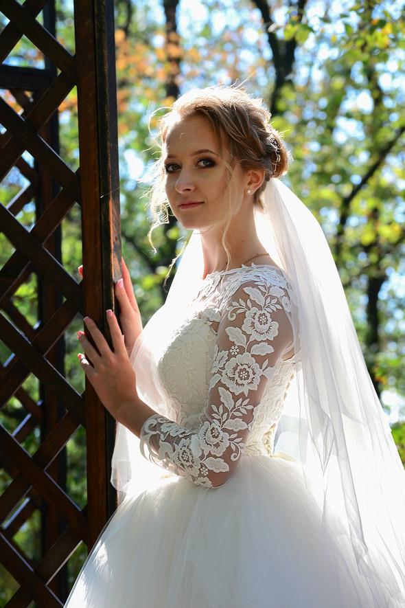 Свадьба - фото №11