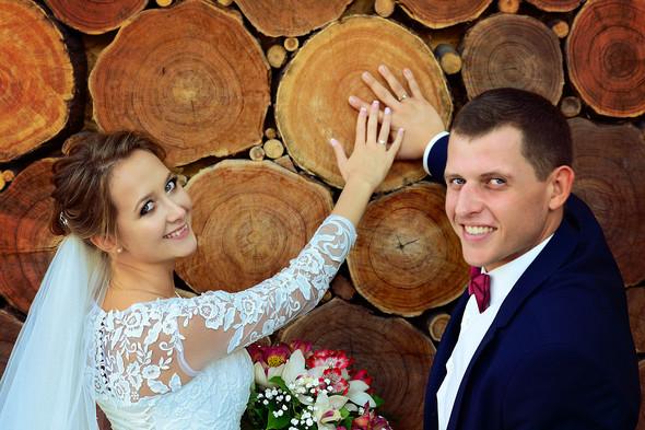 Свадьба - фото №8