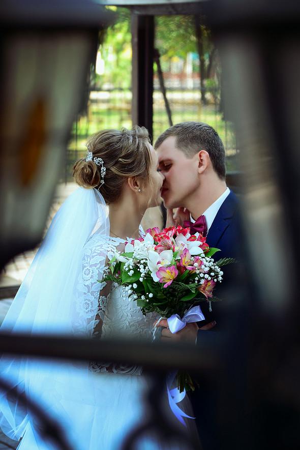 Свадьба - фото №9