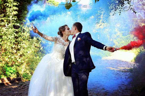 Свадьба - фото №14