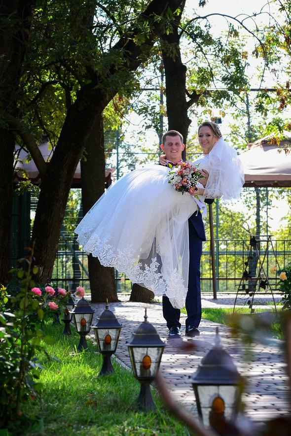 Свадьба - фото №10