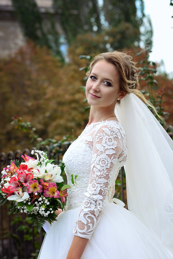 Свадьба - фото №2