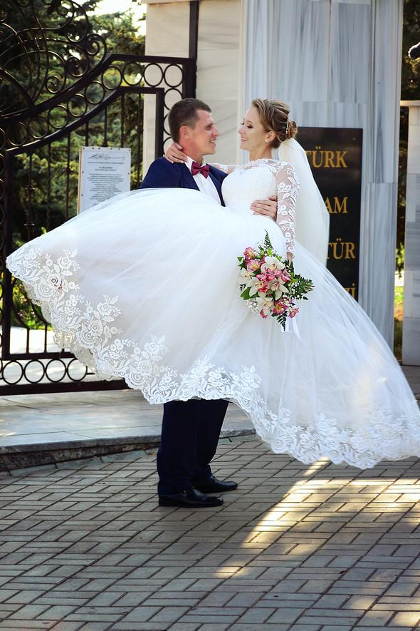 Свадьба - фото №18