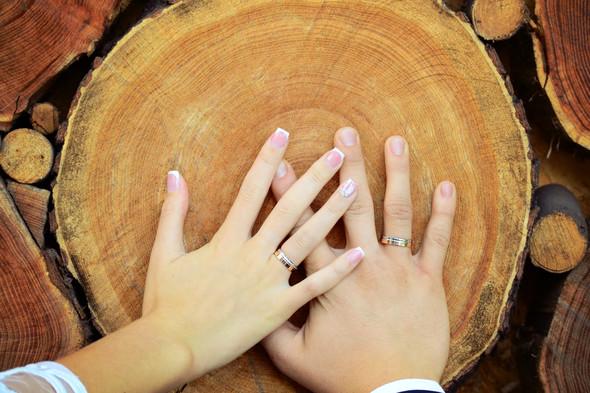 Свадьба - фото №7