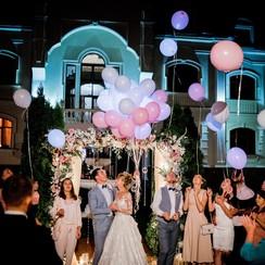 Iris - свадебное агентство в Киеве - фото 1