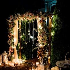 Iris - свадебное агентство в Киеве - фото 4