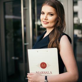 Marsala Wedding & Event Group