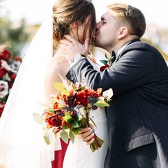 Marsala Wedding & Event Group - свадебное агентство в Киеве - фото 3