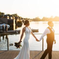 Marsala Wedding & Event Group - свадебное агентство в Киеве - фото 1