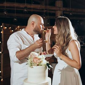 Marsala Wedding & Event Group - свадебное агентство в Киеве - портфолио 1