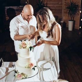 Marsala Wedding & Event Group - свадебное агентство в Киеве - портфолио 2