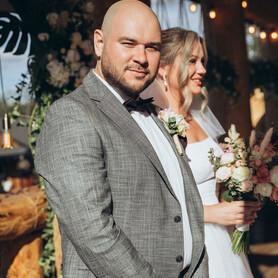 Marsala Wedding & Event Group - свадебное агентство в Киеве - портфолио 4