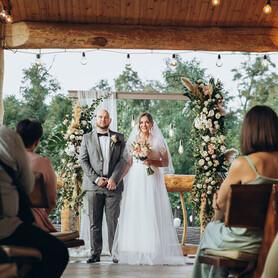 Marsala Wedding & Event Group - свадебное агентство в Киеве - портфолио 6