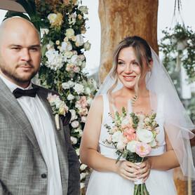 Marsala Wedding & Event Group - свадебное агентство в Киеве - портфолио 5