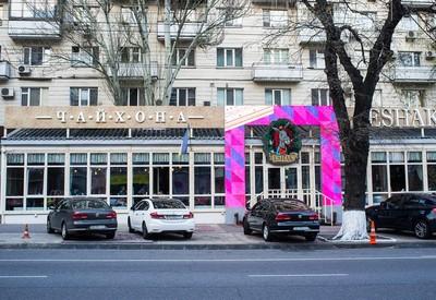 Чайхона Eshak - место для фотосессии в Киеве - портфолио 5