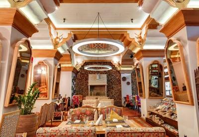 Чайхона Eshak - место для фотосессии в Киеве - портфолио 1