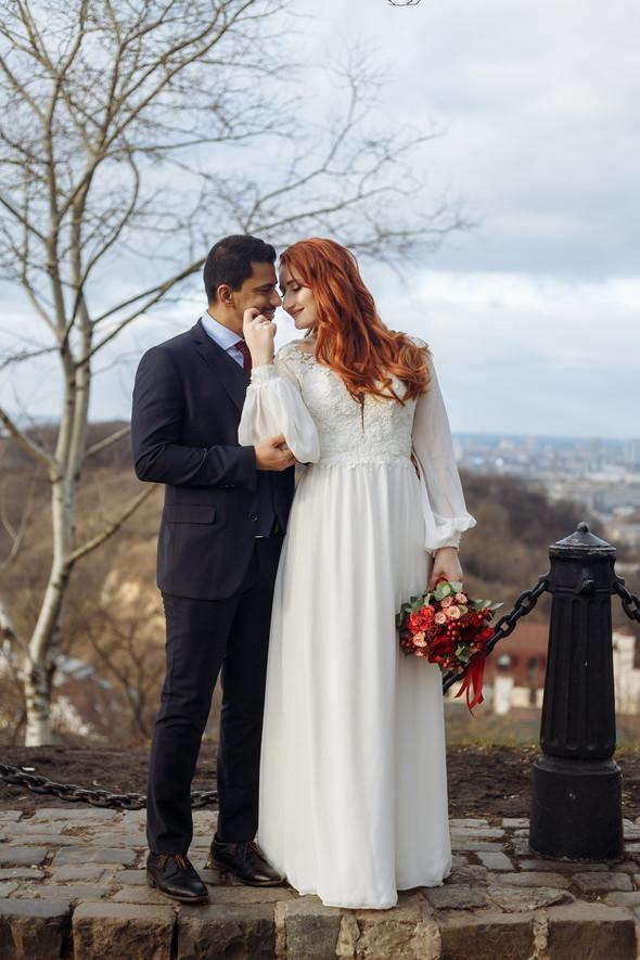 Allwyn&Elena - фото №23