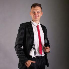 Вадим Медведенко - ведущий в Одессе - портфолио 5
