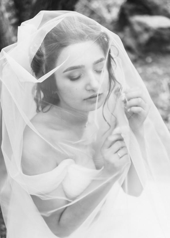 Love Me Tender: свадьба с этно-мотивами - фото №36