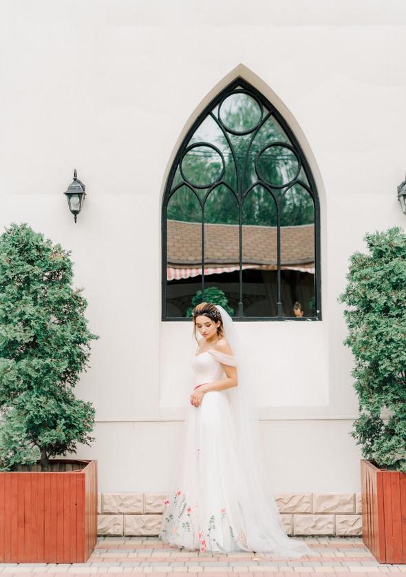 Love Me Tender: свадьба с этно-мотивами - фото №53
