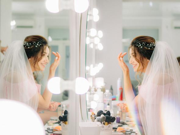 Love Me Tender: свадьба с этно-мотивами - фото №10