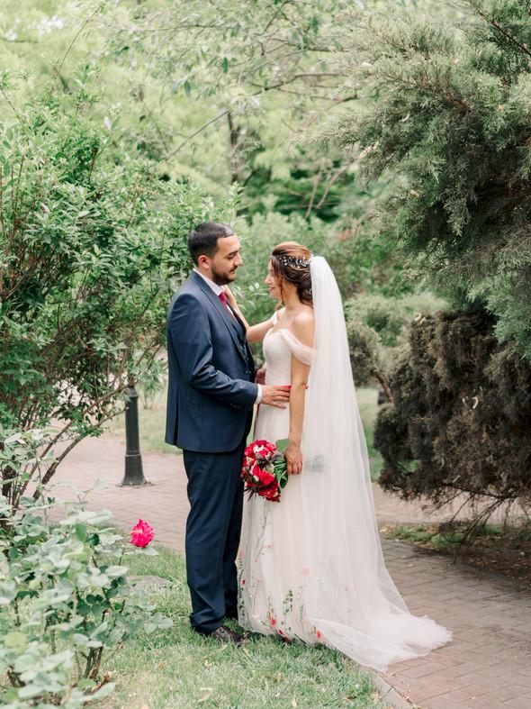 Love Me Tender: свадьба с этно-мотивами - фото №27