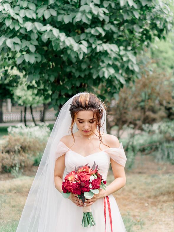 Love Me Tender: свадьба с этно-мотивами - фото №45