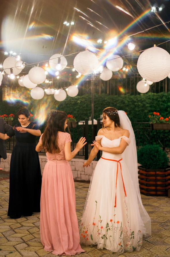 Love Me Tender: свадьба с этно-мотивами - фото №75