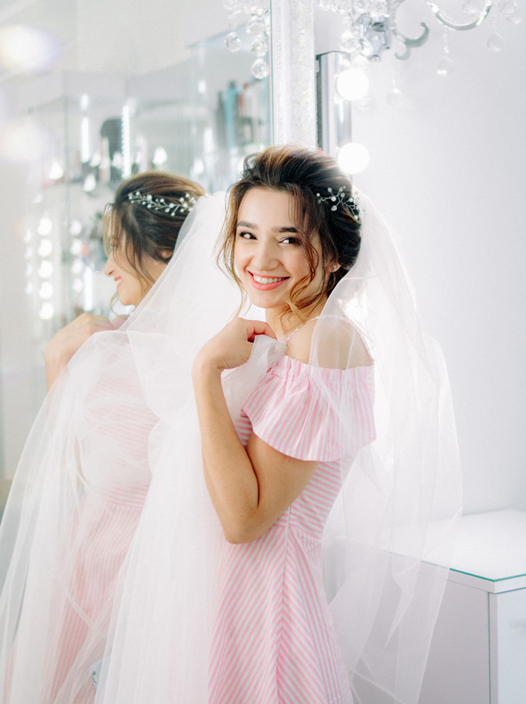 Love Me Tender: свадьба с этно-мотивами - фото №13