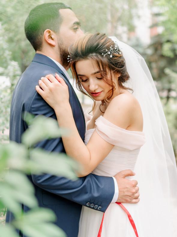 Love Me Tender: свадьба с этно-мотивами - фото №29