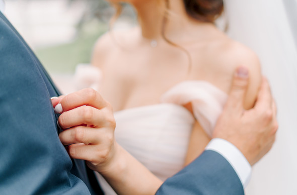 Love Me Tender: свадьба с этно-мотивами - фото №30
