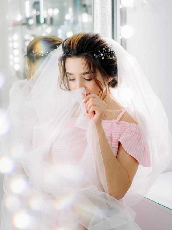 Love Me Tender: свадьба с этно-мотивами - фото №12