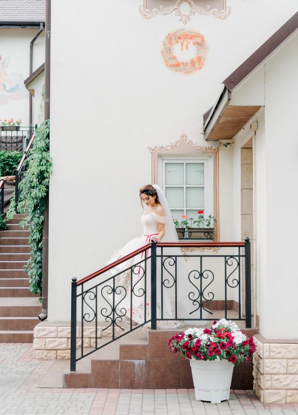Love Me Tender: свадьба с этно-мотивами - фото №57