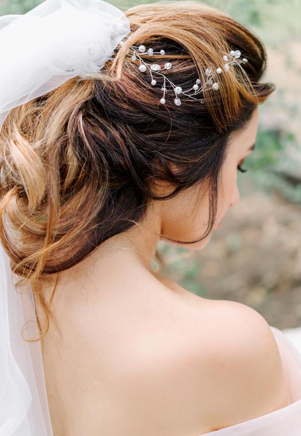 Love Me Tender: свадьба с этно-мотивами - фото №35
