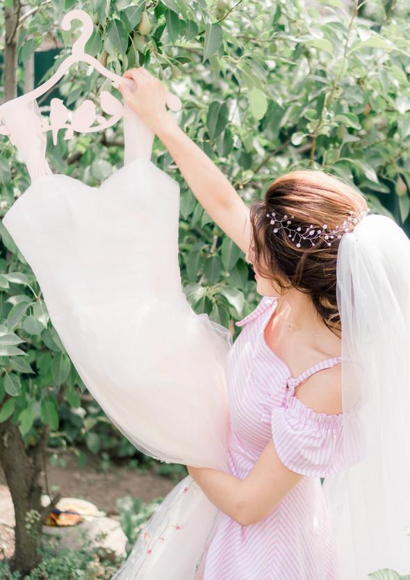 Love Me Tender: свадьба с этно-мотивами - фото №18