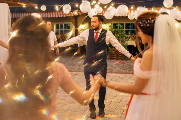 Love Me Tender: свадьба с этно-мотивами - фото №74