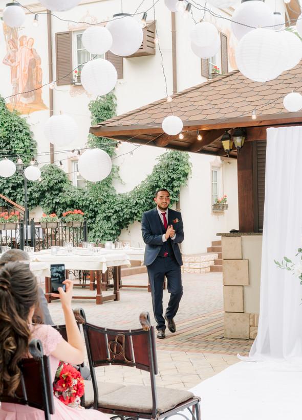 Love Me Tender: свадьба с этно-мотивами - фото №58
