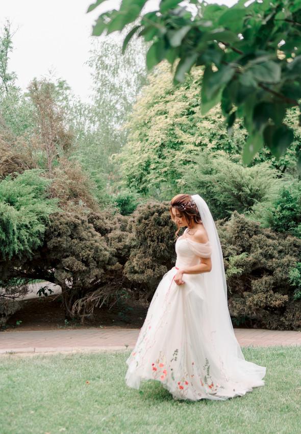Love Me Tender: свадьба с этно-мотивами - фото №43