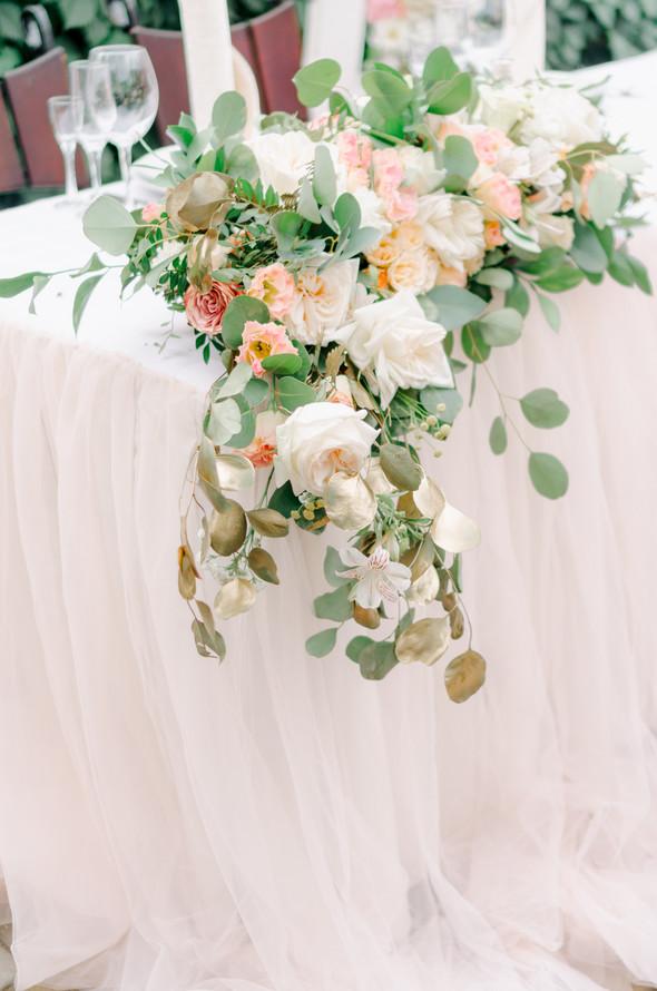 Love Me Tender: свадьба с этно-мотивами - фото №51