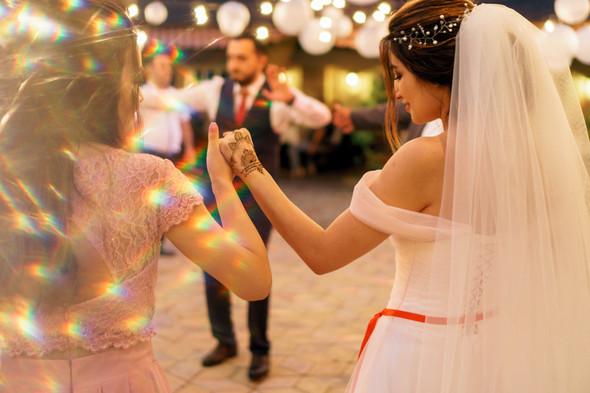 Love Me Tender: свадьба с этно-мотивами - фото №73